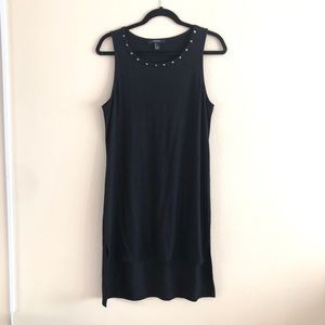 Forever21 Shift Dress with Studs